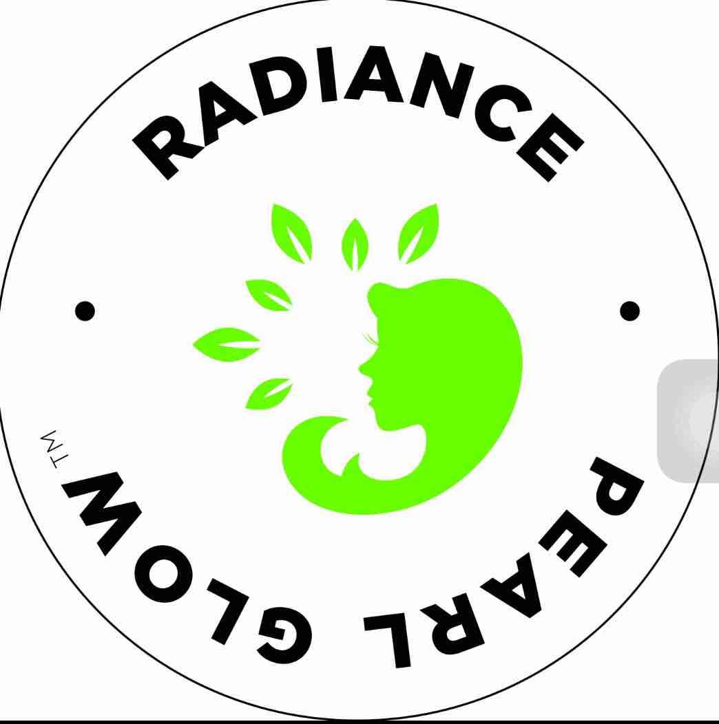 Radiance pearl Glow