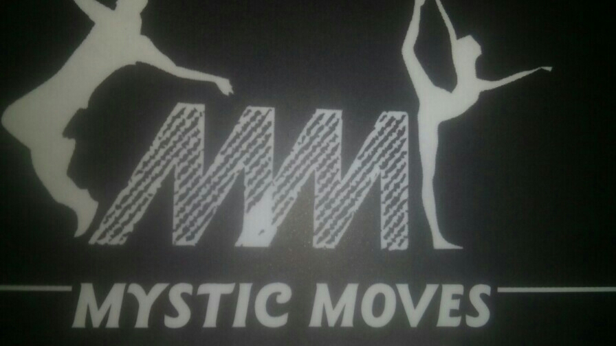 Mystic Moves Dance Studio - logo