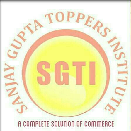 Sanjay gupta's toppers institute