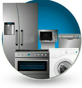 Affordable Appliance Repair - logo