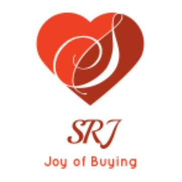 SRJ Joy of Buying - logo