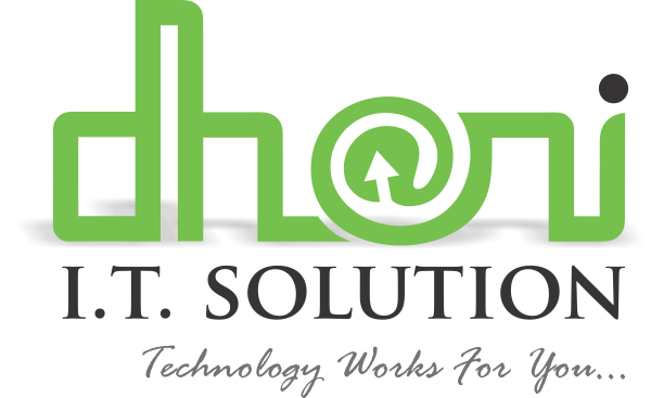 Dhani IT Solutions - logo