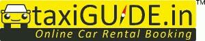 taxiGUIDE.in Delhi - logo