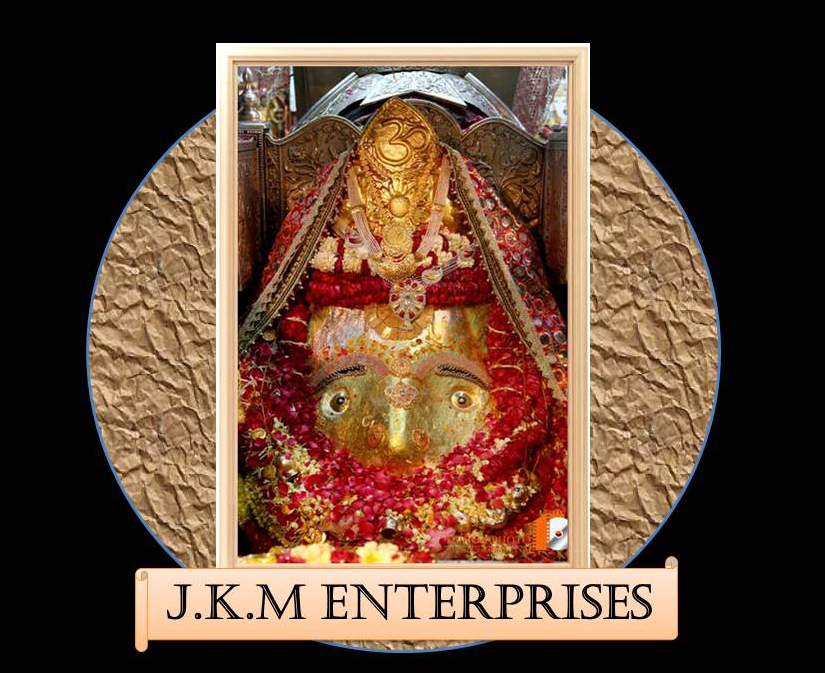 J.K.M Enterprises - logo