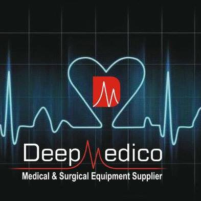 Deep Medico - logo