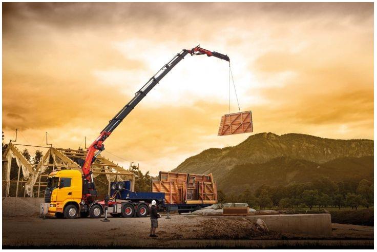 Bhujbal Crane Service