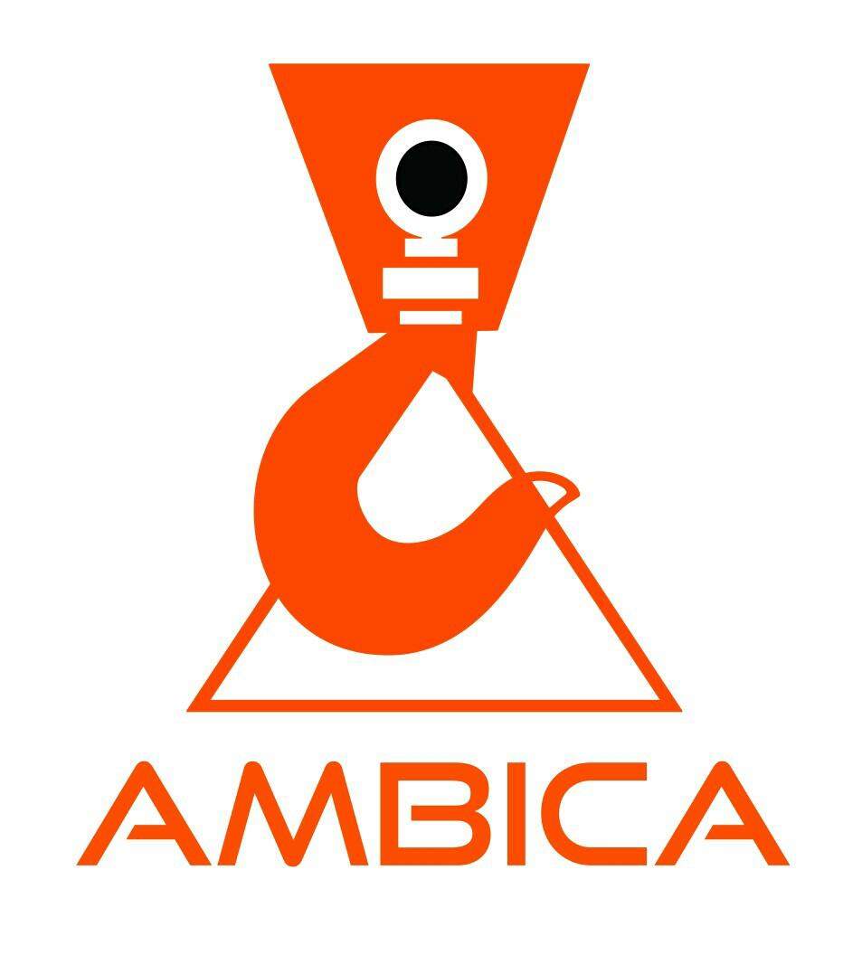 Ambica Cranes Pvt Ltd - logo