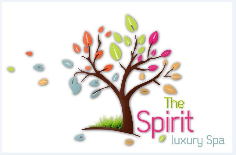 The Spirit Luxury Spa - logo