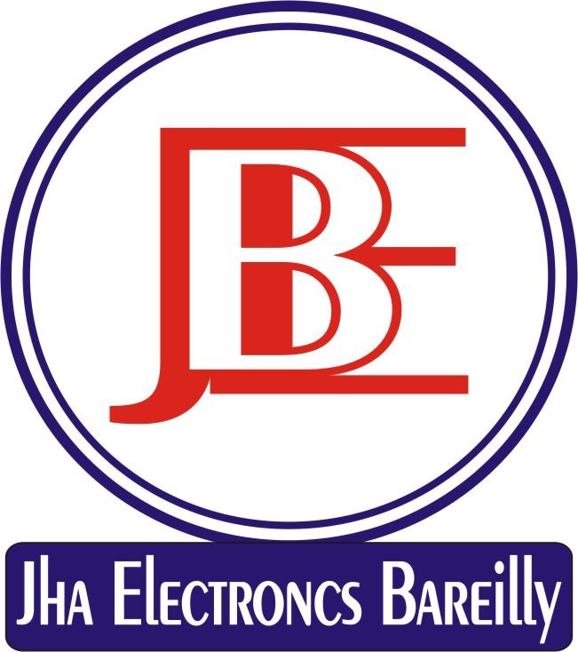 Jha Electronics - logo