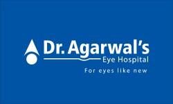 Dr Agarwal Eye Hospital | Chennai - logo