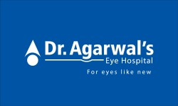 Dr Agarwal Eye Hospital | Adyar