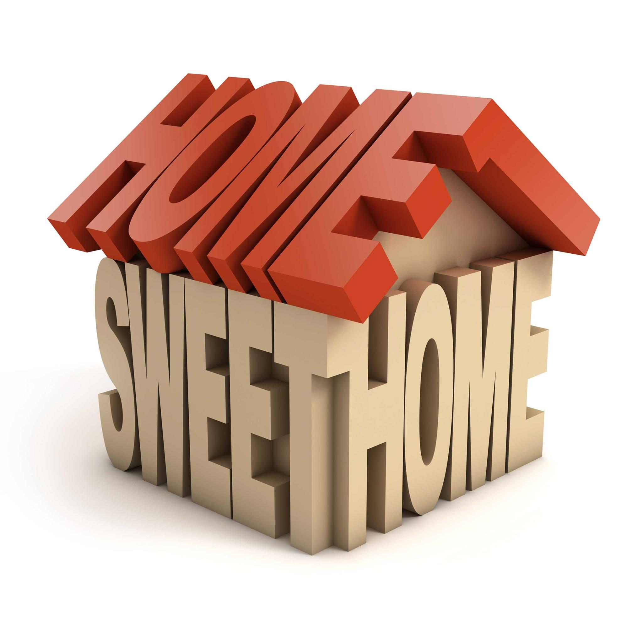 Future Home - logo