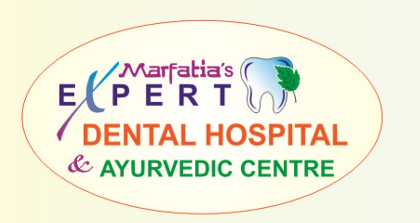 Expert Clinics: Complete Dental, Ayurveda & Cosmetic Care - logo