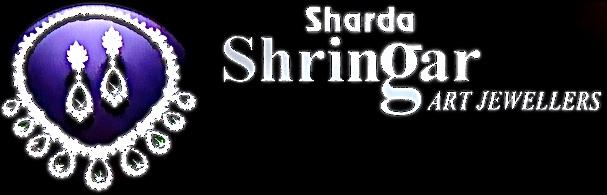 SHARDA SHRINGAR ART JEWELLERS - logo
