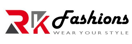 R K Fashions - logo