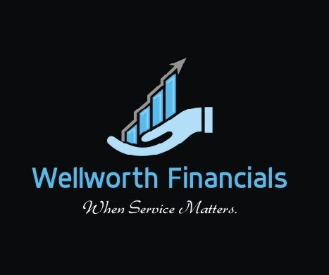 Wellworth Financials - logo
