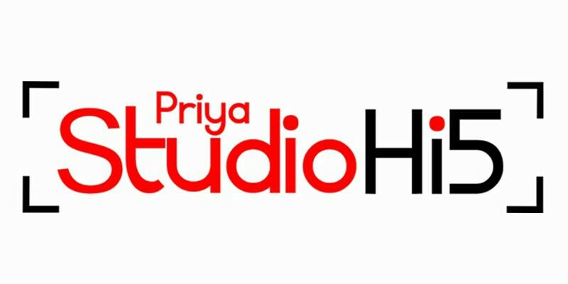 Studio Hi5 - logo