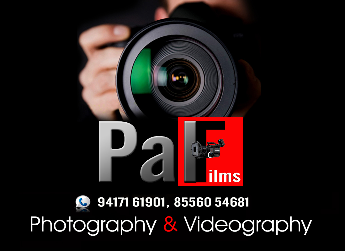Pal Films - logo