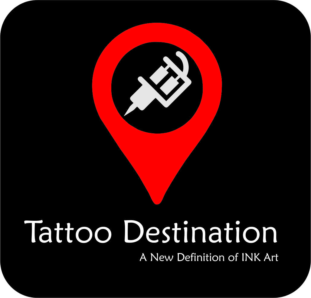 Tattoo Destination - logo