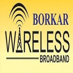 BORKAR WIRELESS BROADBAND