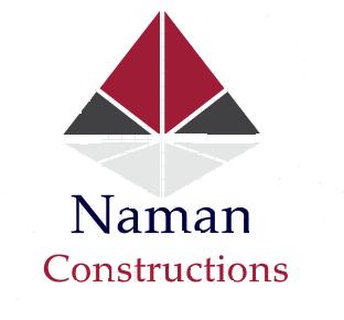 Namanconstructions - logo