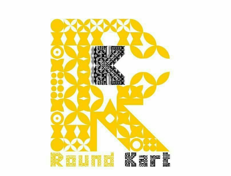 Round Kart - logo