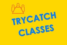 Trycatch Classes - logo