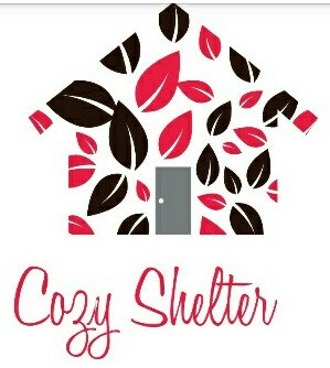 Cozy Shelter - logo