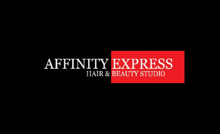 Affinity Express Hair & Beauty Studio - logo