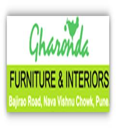 Gharonda Furniture And Interiors - logo