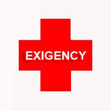 Exigency Care - logo