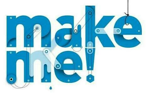 Make Me - logo