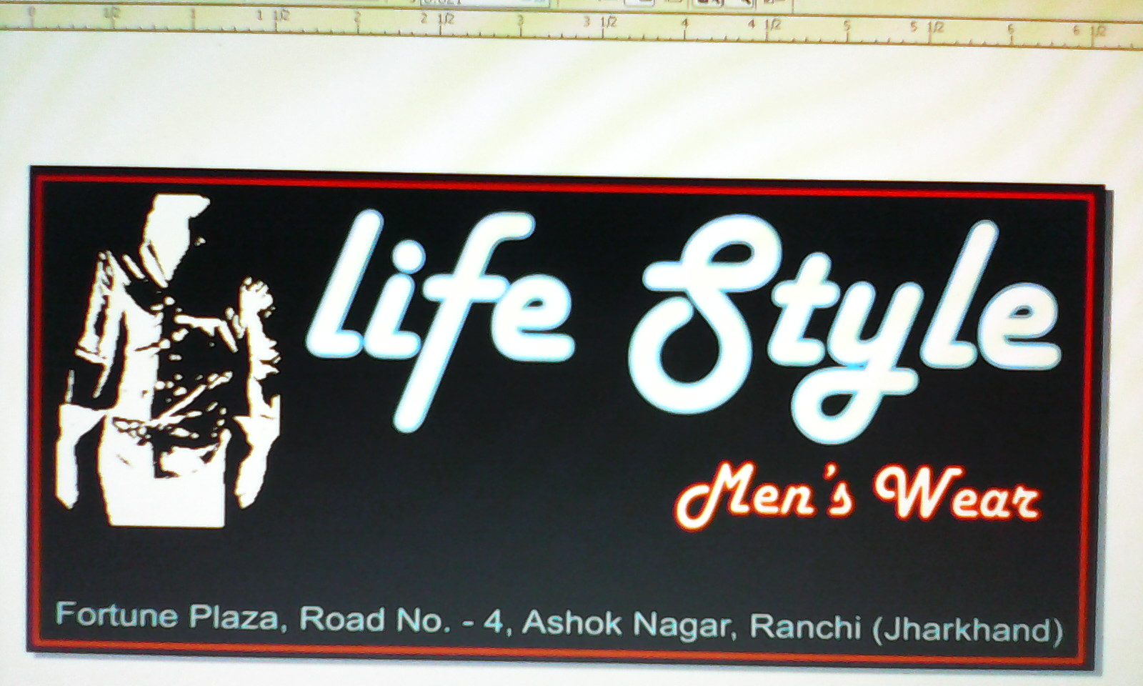 Life Style Mens Wear