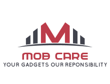 MOB CARE ACCESSORIES - logo