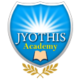 Jyothis Academy, Kottayam - logo