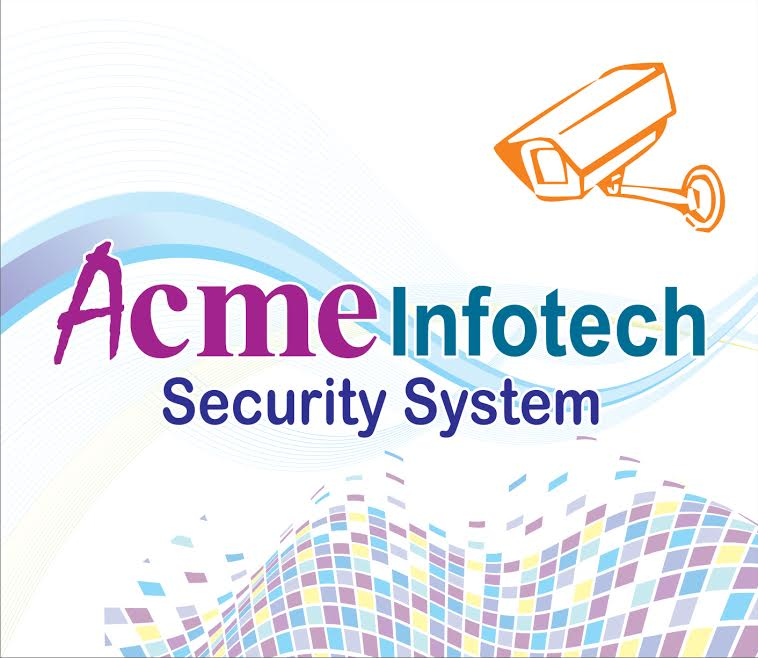 ACME INFOTECH - logo