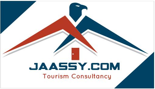 Jaassy Consultancy - logo