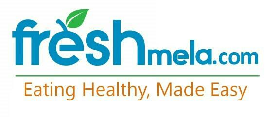 Freshmela - logo