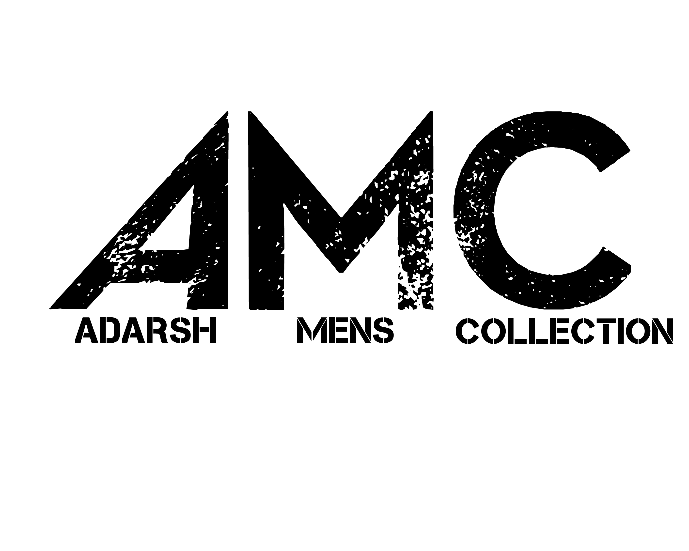 Adarsh Mens Collection - logo