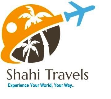 Shahi Travels - logo