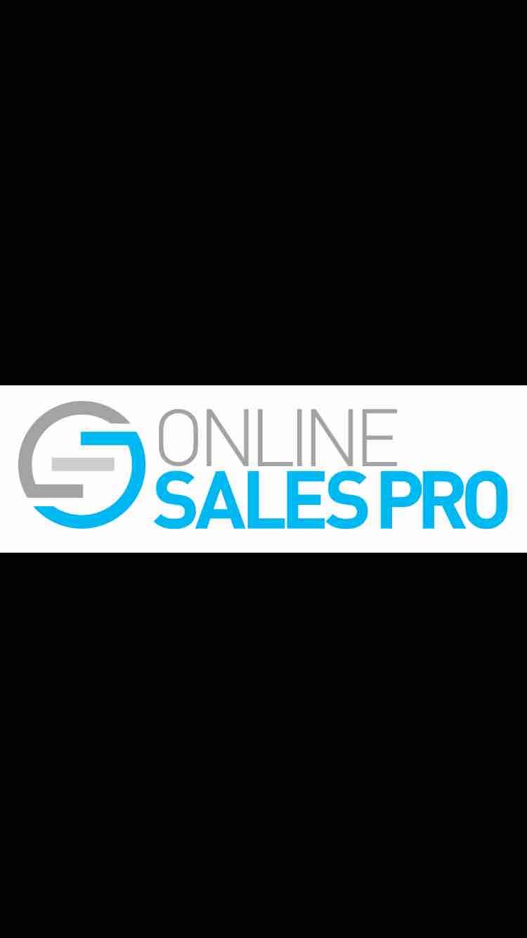 Online Sales Pro - logo