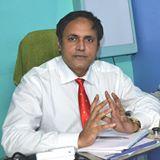 Dr Pallab Gangopadhyay - logo