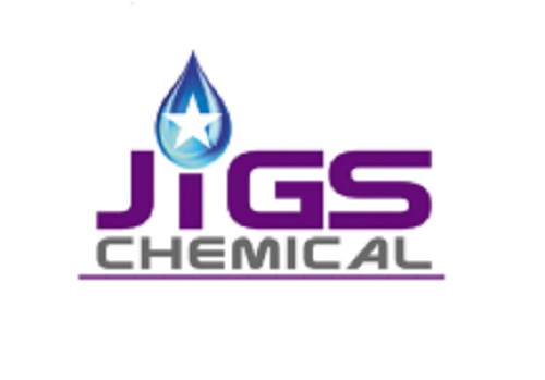 JIGS CHEMICAL - logo