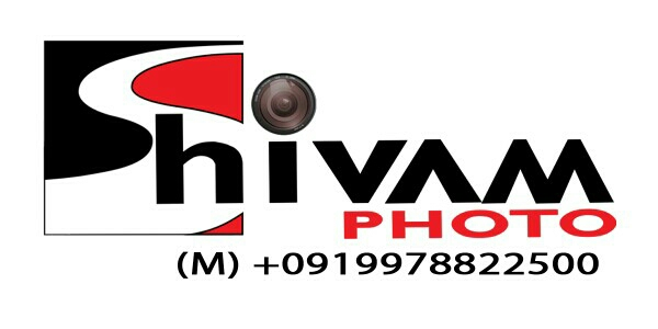 Shivam Photo - logo