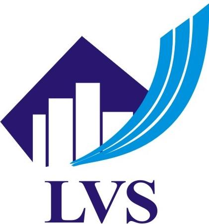 LVS builders - logo