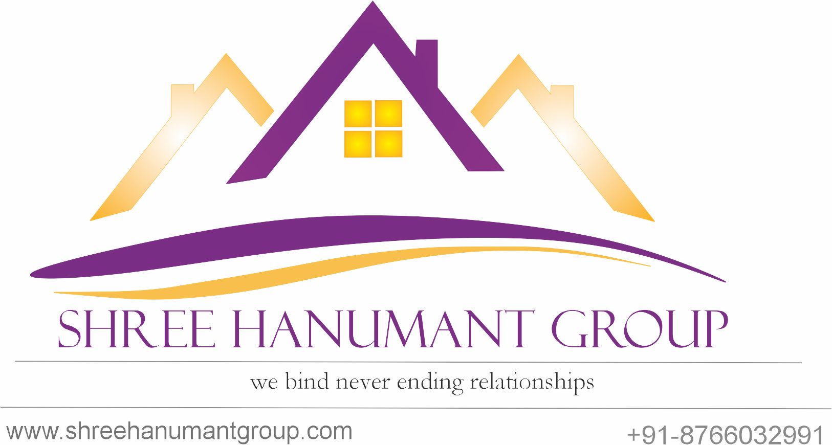 Shree Hanumant Properties and Builders - logo