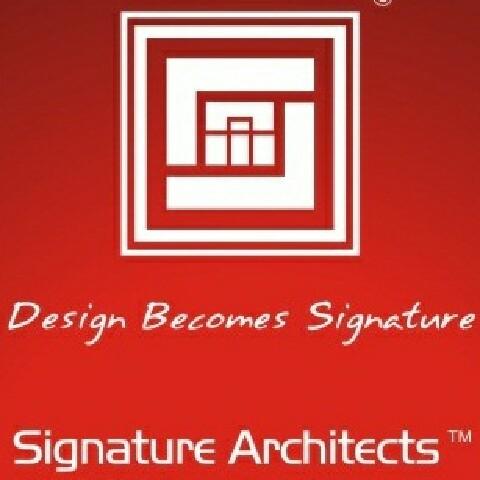 Signature Architects & Interior Designers - logo