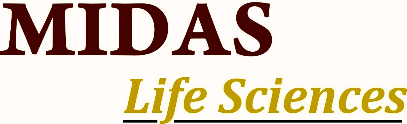 MIDAS LIFE SCIENCES - logo