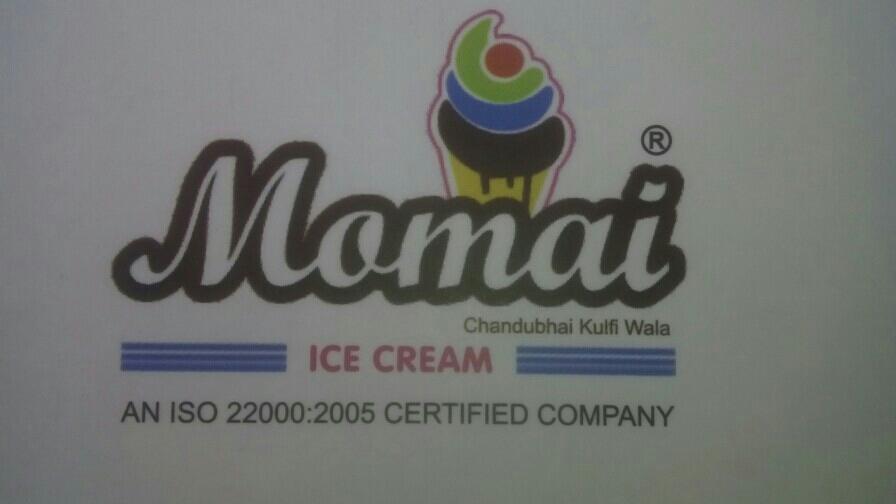 Momai Ice Cream