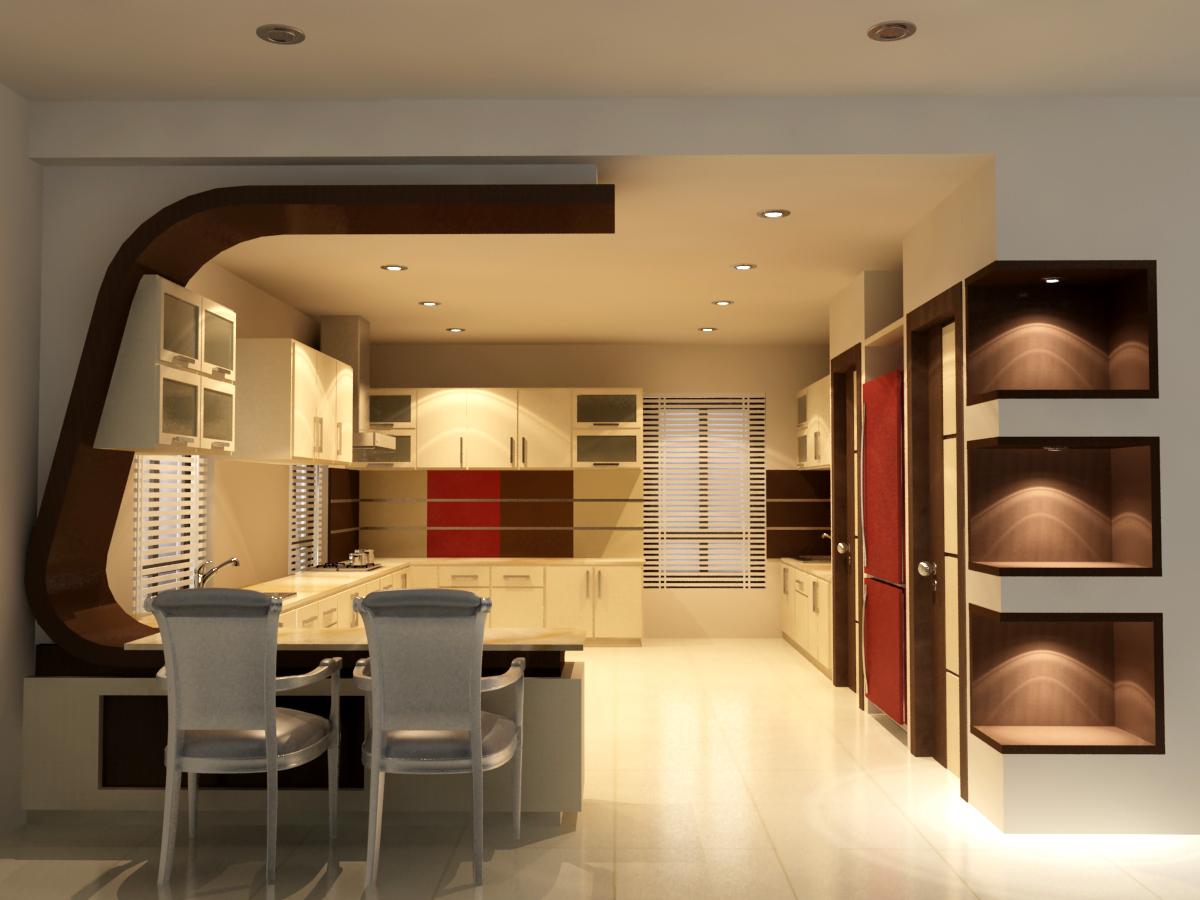 Vzone Interiors & Exteriors